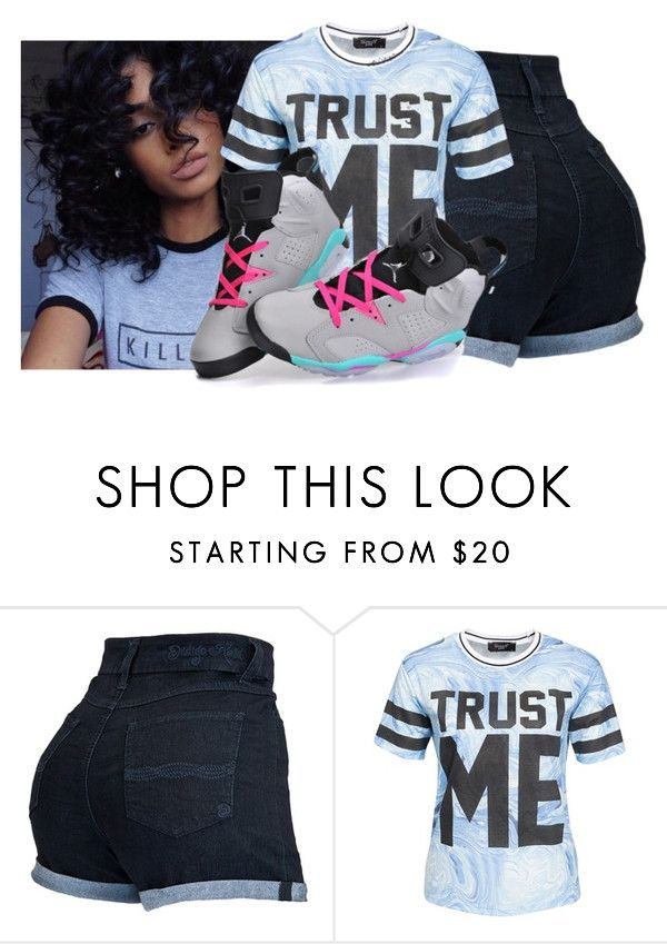 """Untitled #69"" by misfitdestinii ❤ liked on Polyvore featuring Sisters Point and NIKE"