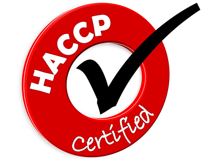 HACCP is a management system in which food safety is