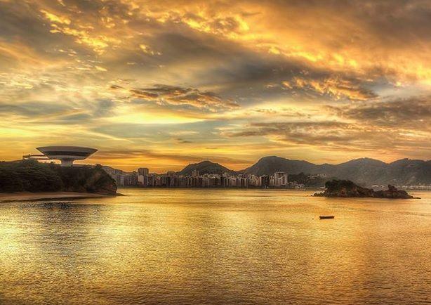 Niterói - Rio de Janeiro - Brasil