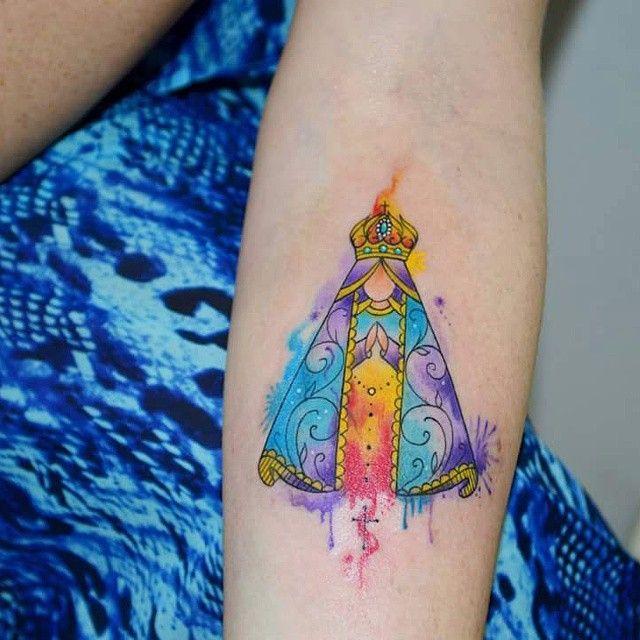 resultado de imagem para watercolor tattoo tatuajes pinterest tatuagens tatuagem feminina. Black Bedroom Furniture Sets. Home Design Ideas