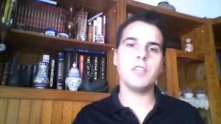 Como dar volta a crise! Video 003 - Procurar soluções Vê o artigo no blog aqui: http://blog.fabioasgouveia.com/blog/como-dar-a-volta-a-crise-003-procurar-solu%C3%A7%C3%B5es