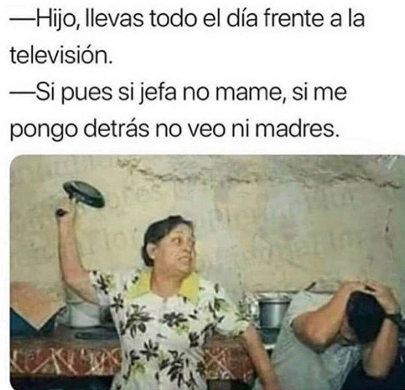 Pin On Spanish Memes