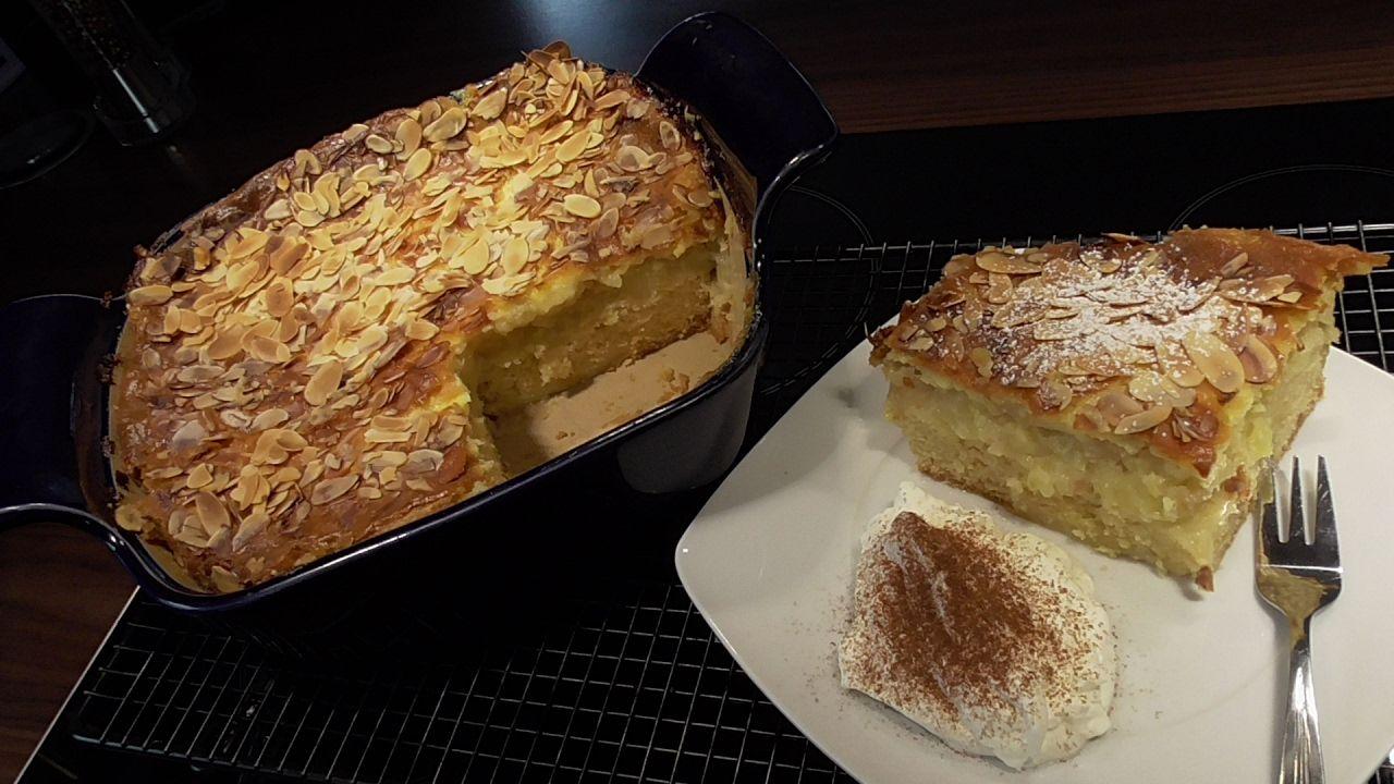 Saftiger Apfelkuchen Thermomix Tm5 Youtube Kleine Kuchen In 2018