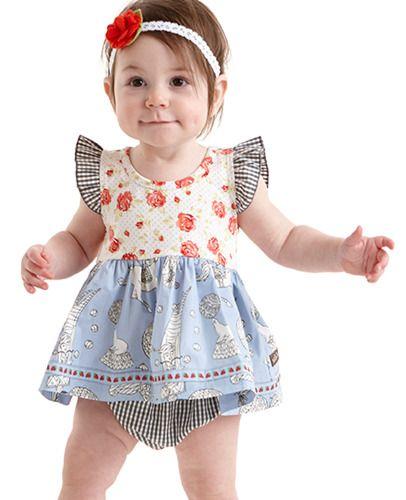 2f5595f37836 Matilda Jane Ribbon Dance 18m Bitty Ballerina SOLD | Honk if You ...