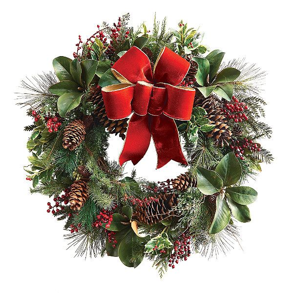 30++ Frontgate christmas wreaths information