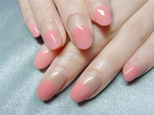 30 Increíbles ideas para decorar tus uñas con diseños minimalistas ...