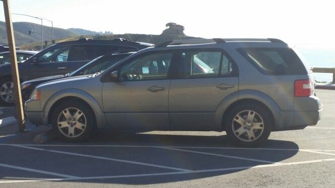 This car has CVT and is fun to drive. The Ford Freestyle is Volvo engineering in a Ford name plate! & 2005 Ford Freestyle Limited. This car has CVT and is fun to drive ... markmcfarlin.com