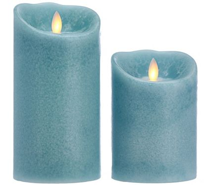 Qvc Flameless Candles Fascinating Set Of 60 Mirage Flameless Candles By Candle Impressions Candles