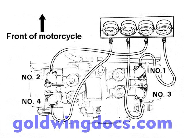 Pin By Jim Bailey On Goldwing Gl1100 With Images Diy Tutorial