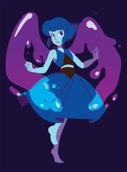 non semper erit aestas - Lapis Lazuli