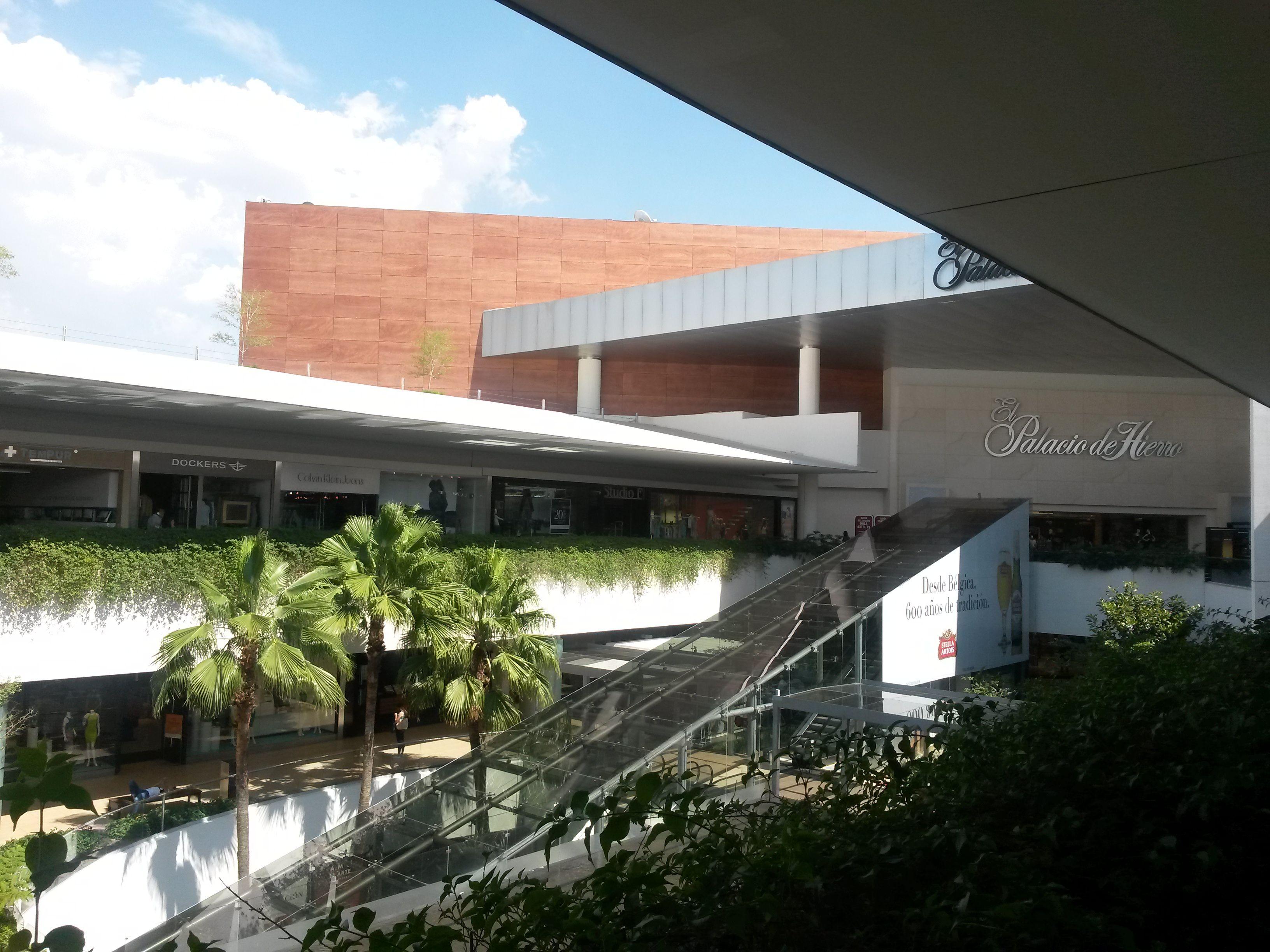 Plaza Andares, Zapopan