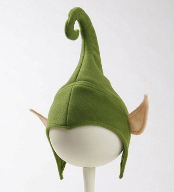 Fairies, Elves and Pixies Hat Pattern | disfraces