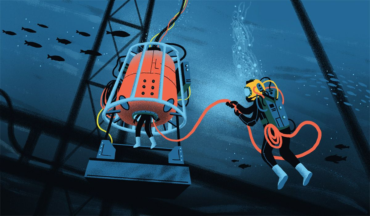 scuba diving jobs near me