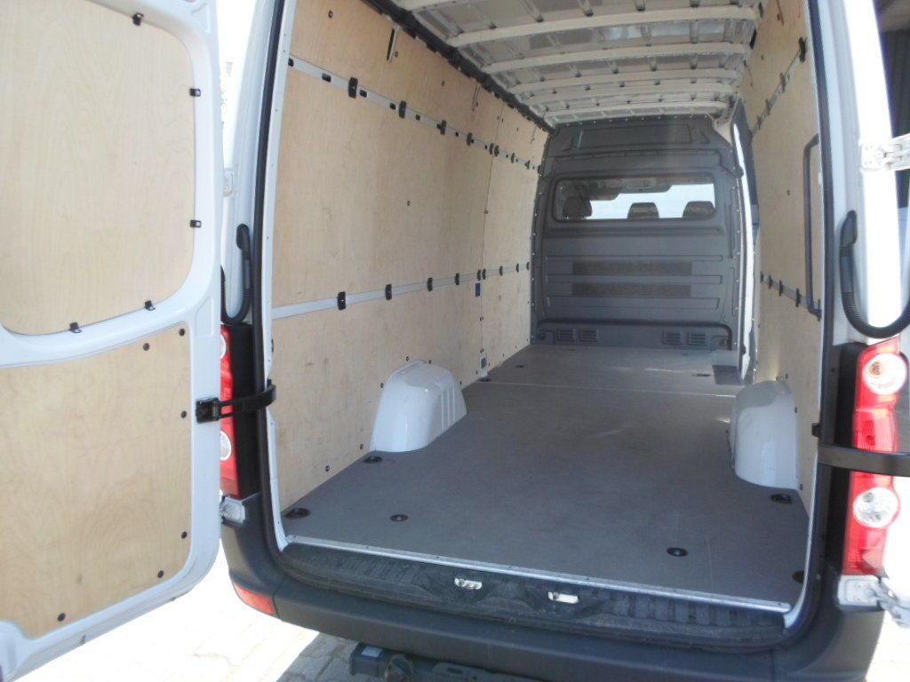 vw crafter 35 holzboden bodenplatte f r laderaum ebay. Black Bedroom Furniture Sets. Home Design Ideas
