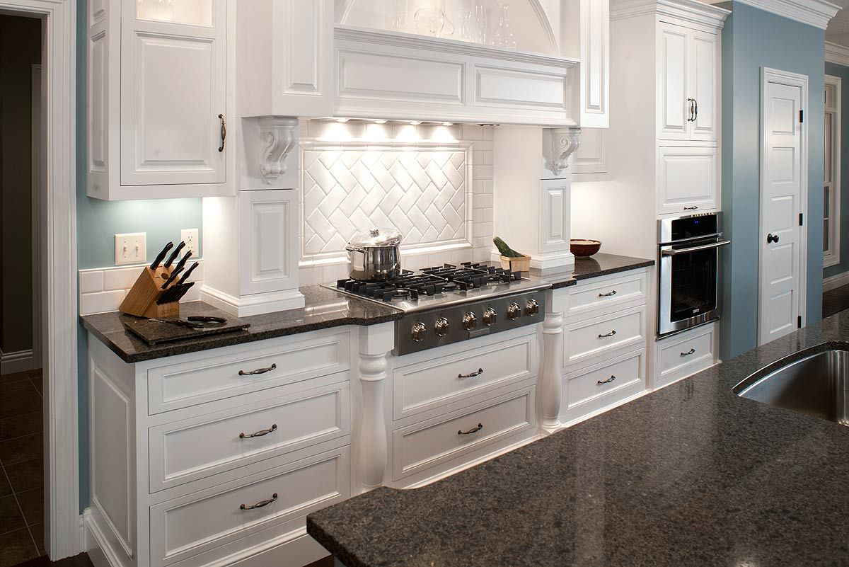 White Quartz Kitchen Countertops foxy contrast dark black cambria quartz natural stone countertops