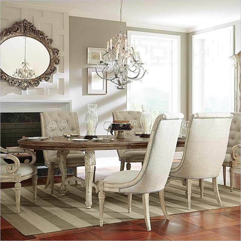 American Drew Jessica Mcclintock The Boutique Dining Table
