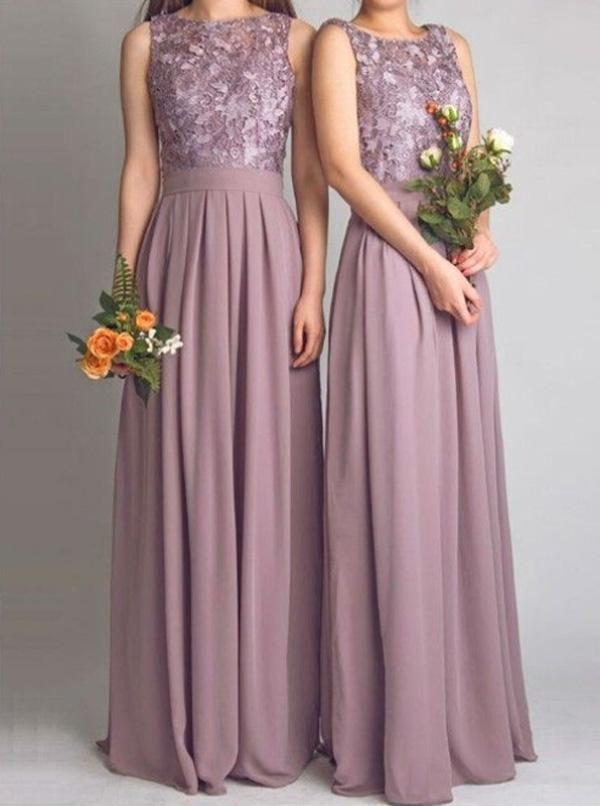 Purple Bridesmaids Dresses Under 100 | weddingdresses-online.com