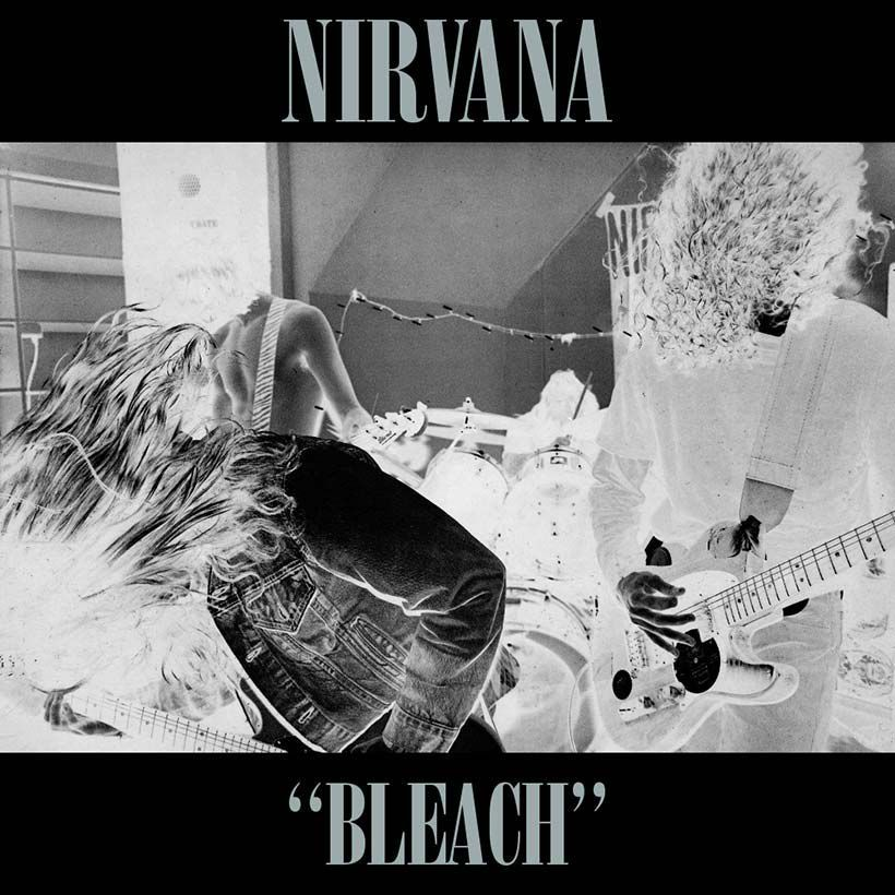 London Bleach London Bleach By Vladimir Maskva Nirvana Music History Vinyl