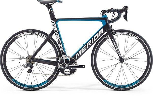 Reacto 5000 Merida Bikes Road Bike Bike