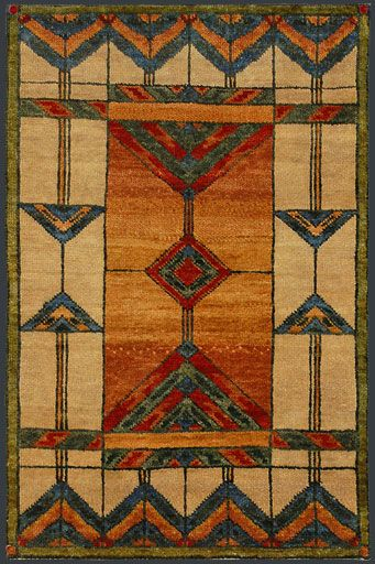 Mission Rugs Arts And Crafts | Indian Arts And Crafts Rug #37993 At Emmett  Eilandu0027s