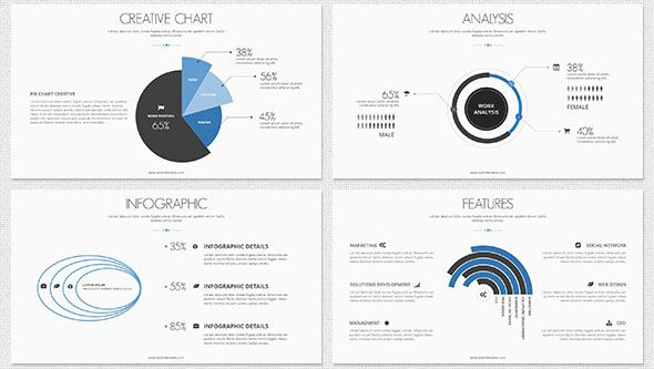 business ppt template