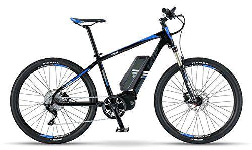 IZIP 2016 E3 Peak E-Bike
