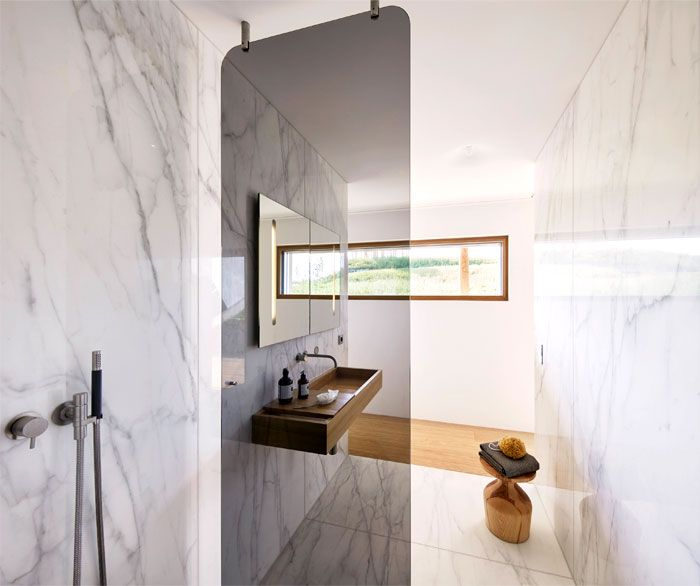 Bathroom trends 2019 2020 designs colors and tile - Beautiful modern bathroom designs ...