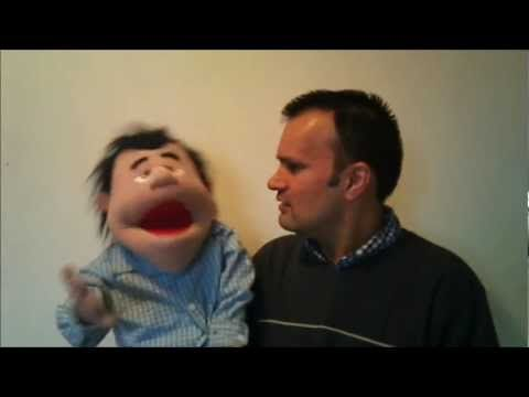 Hadley and his handler decide to talk about online dating, something the dummy has experience with...