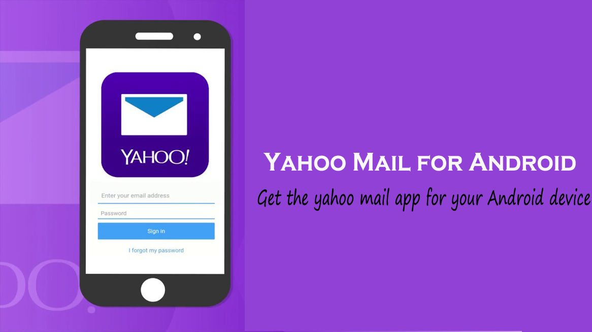 Yahoo Mail For Android Yahoo Mail App Download Android