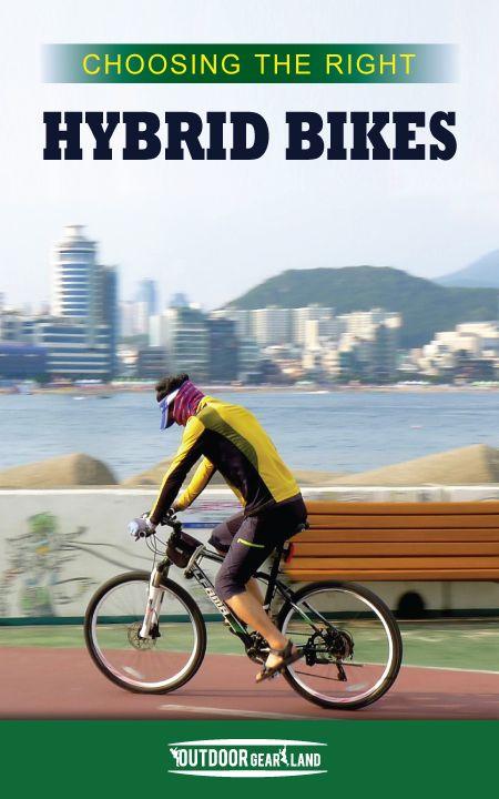 Best Hybrid Bike For The Money Recommended For 2020 Bike