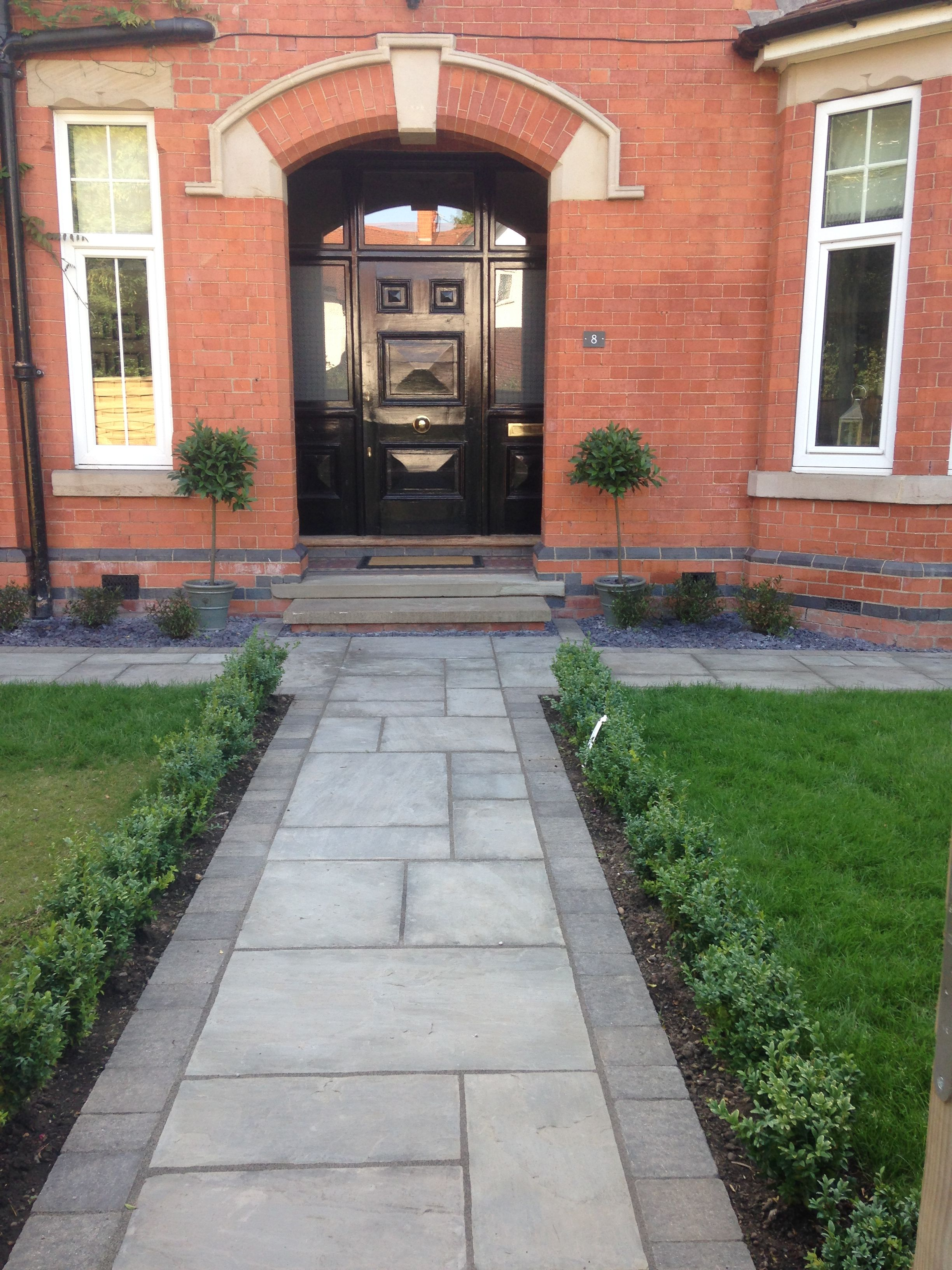 pin by leicestershire garden design co on lgd front