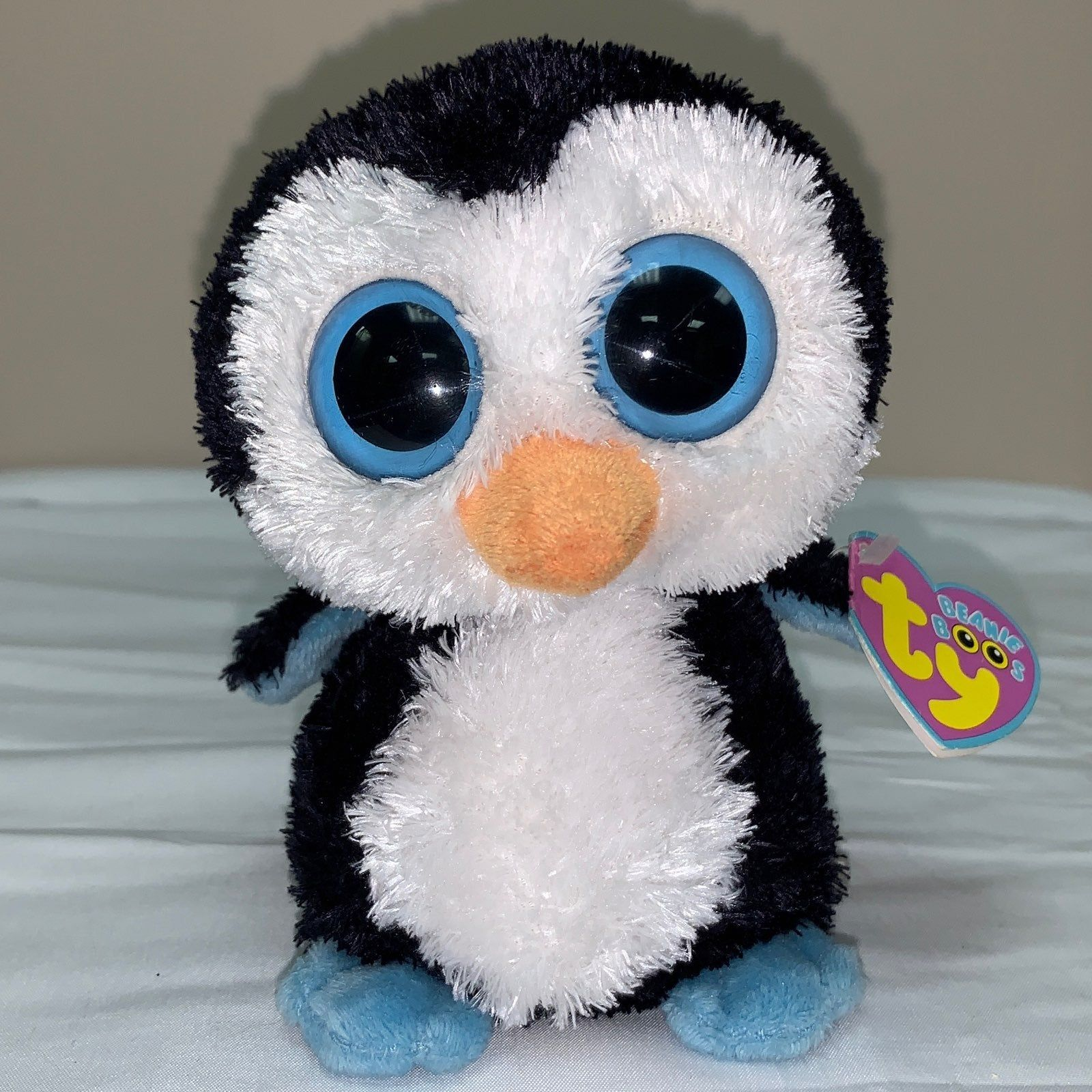 Waddle Beanie Baby Value Online