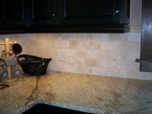 Msi Ivory 3 In X 6 In Honed Travertine Floor And Wall Tile 1 Sq