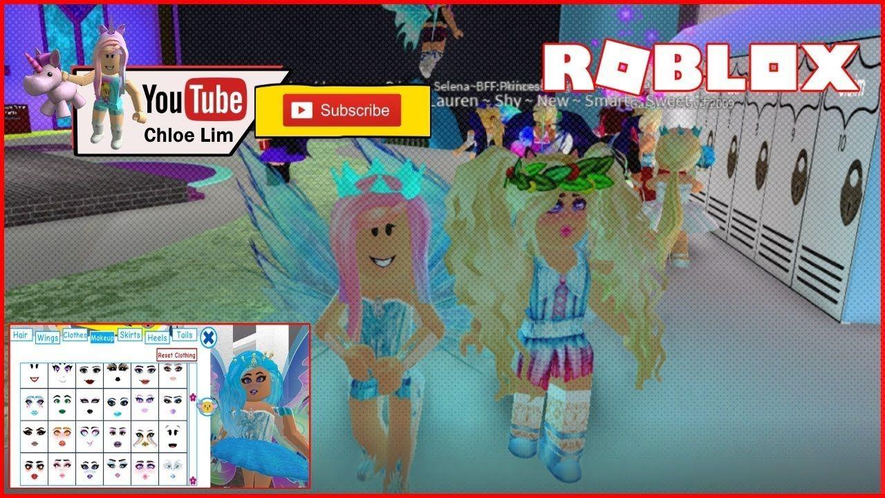 Fairies & Mermaids Enchantix High School | Playing the new