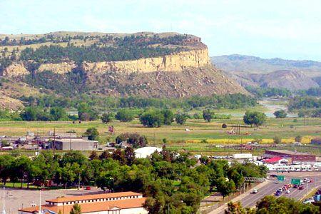 Country Inn Suites By Carlson Billings Mt Big Sky Montana