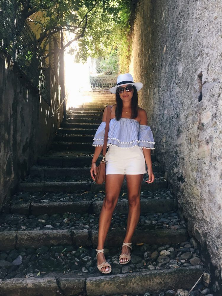 What To Wear On Vacation In Europe - Babeskills
