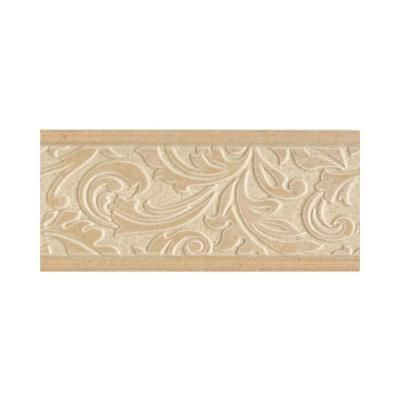 Decorative Accent Ceramic Wall Tile Impressive Daltile Brixton Sand 4 Inx 9 Inceramic Decorative Accent Wall Inspiration