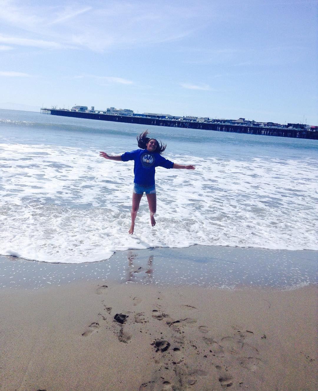 Santa Cruz CA: S A N T A  C R U Z  CALIFORNIA by jadenswims