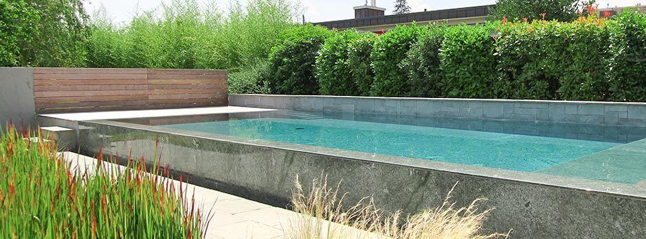 Image result for pool selber bauen beton | Pool | Pinterest