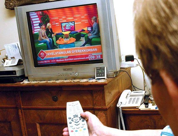 Melyik a legnézettebb tévécsatorna? - Itt vannak a friss adatok