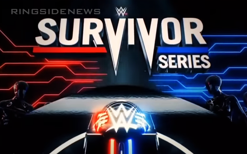 Raw Men S Team Confirmed For Wwe Survivor Series Survivor Series Wwe Survivor Series Wwe News