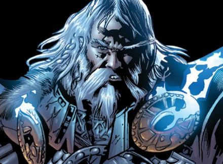 Norse God Odin All Father óðin Is The Greatest Of The æsir He Is