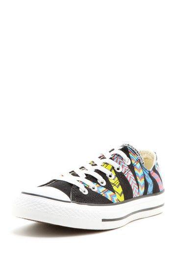 1f8239ad5c0b Converse Chuck Taylor Women s Multicolor Printed Sneaker on HauteLook