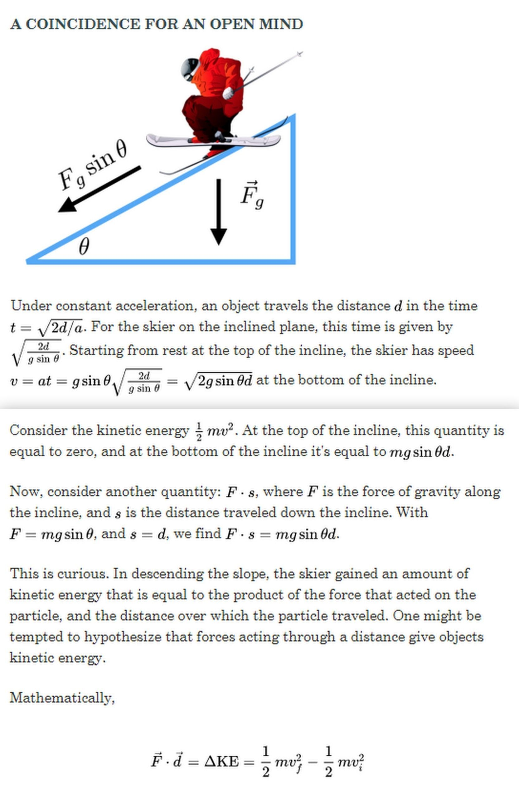 Pin By Scott Mailhot On Physics