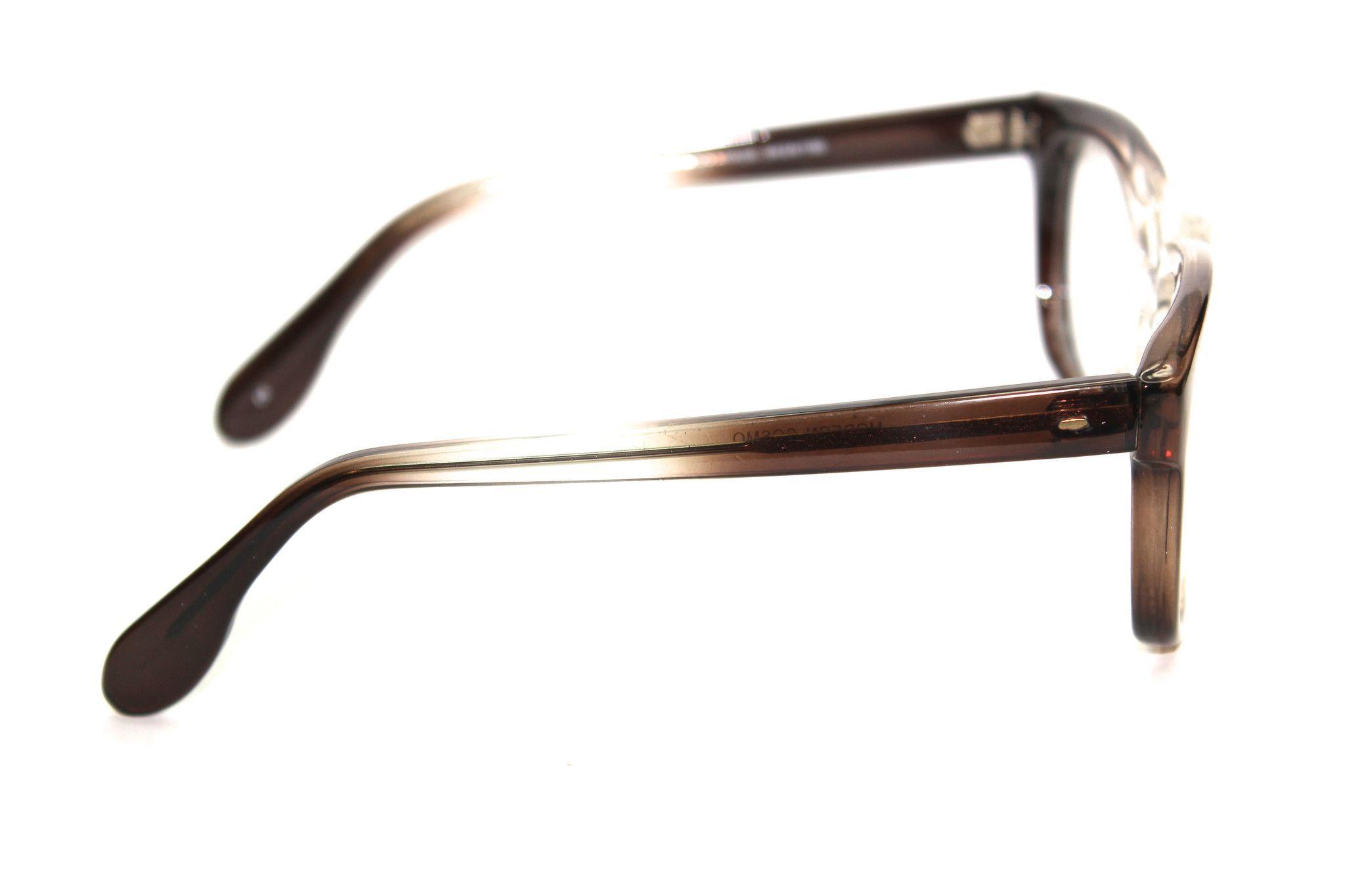 ae85ee4e0b Authentic Modern Optical Cosmo Eyeglasses Eyewear are brand name