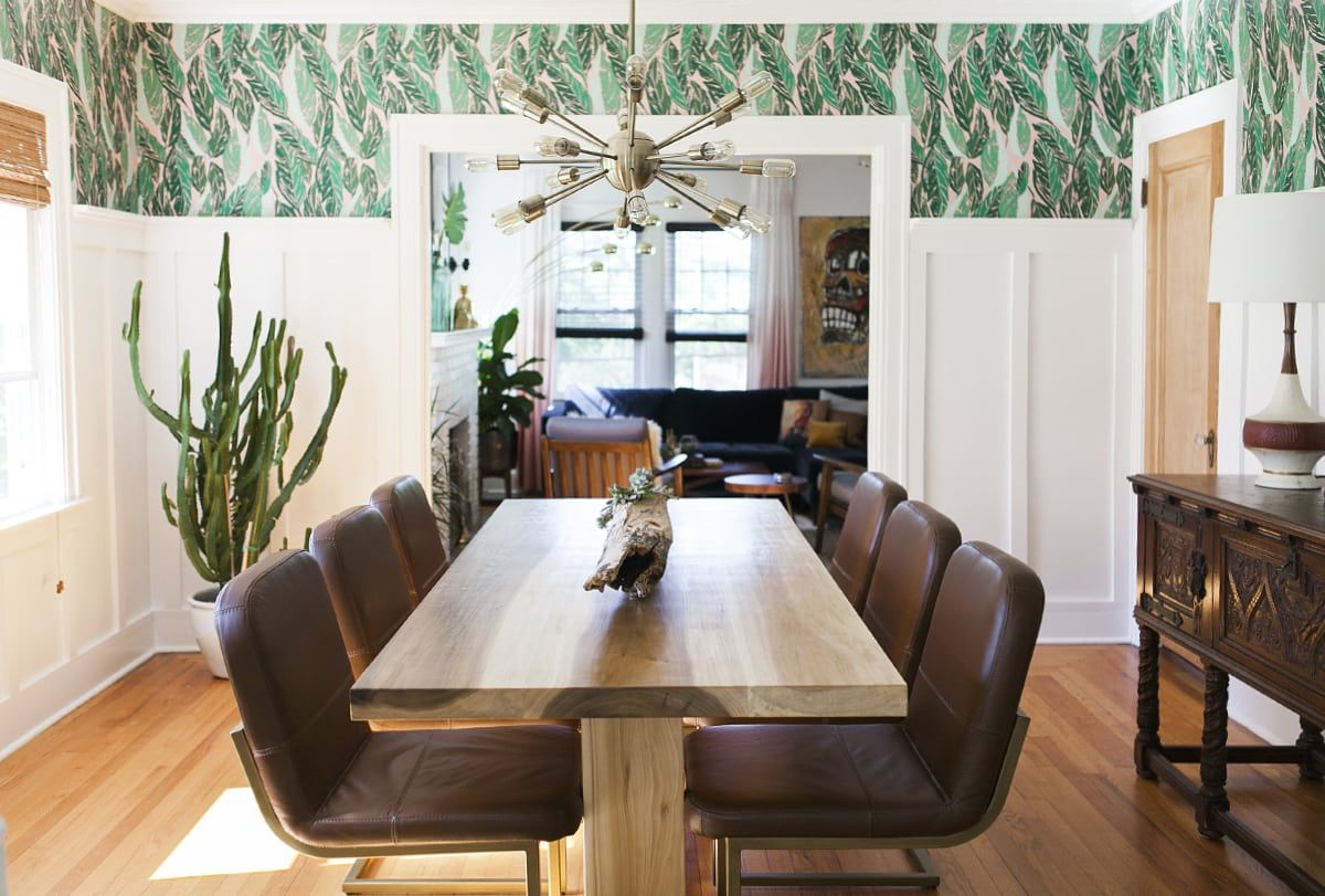 60 Modern Dining Room Design Ideas Luxury Dining Room