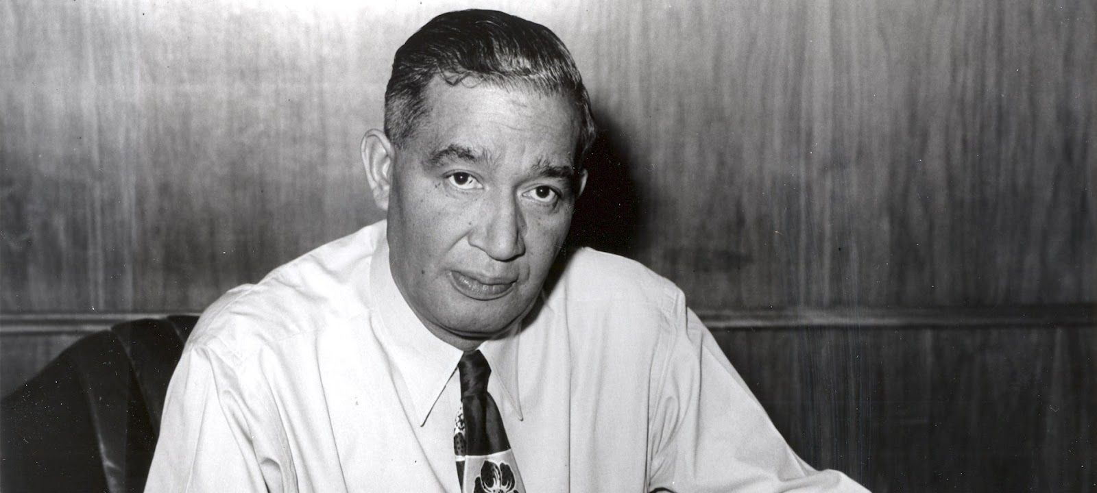 Frederick McKinley Jones (18931961) was born in
