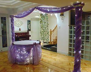 Superbe Home Wedding Decorations Wedding Decor For Home
