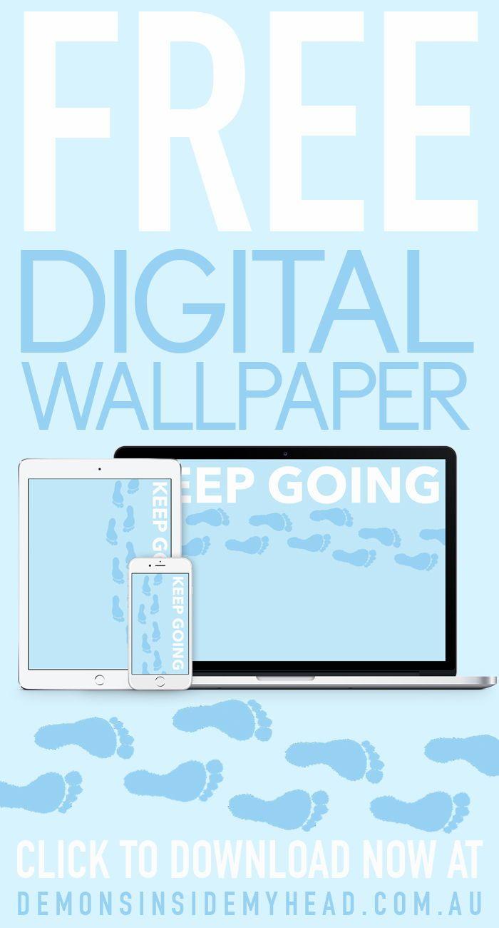 Metaphors For Mental Health May 18 Wallpapers IPhone IPad IMac MacBook Wallpaper