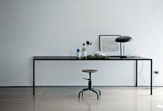 Dining Tables   Tables   25   Desalto   Fattorini Rizzini . Check It Out On  Architonic